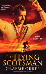 Book: Flying Scotsman, Graeme Obree Story