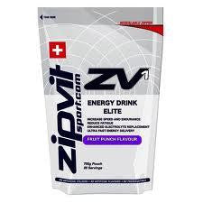 Zipvit: ZV1 Energy Drink Elite 700g Pouch - Fruit Punch
