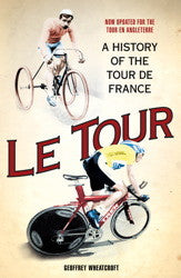 Book: LE TOUR - A History of the Tour De France