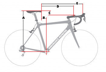 Bike Fit : Full Retul Bike Fit: Second Bike
