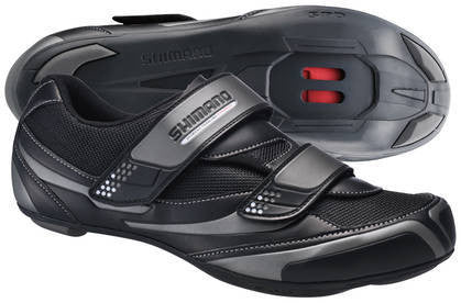 Shimano: SH-RT32 SPD Shoe - Black