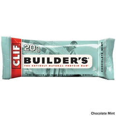 CLIF : Builders Bar