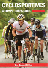 Book: Cyclosportives - A Competitors Guide