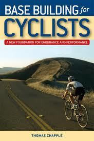 Book: Base Building for Cyclists