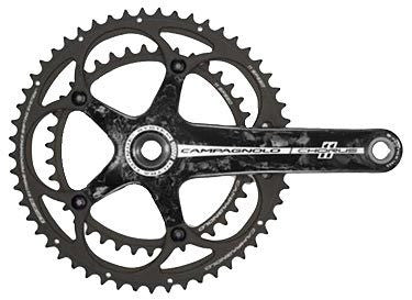 Campagnolo: Chainset - Chorus 11x 34/50 172.5