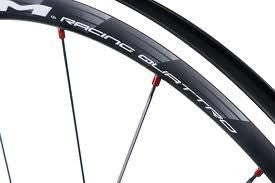 Fulcrum: Racing Quattro Clincher Wheelset (Campag)