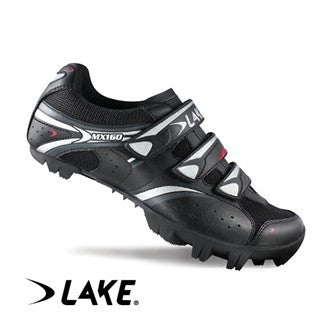 Lake: Mountain Bike Shoe MX160