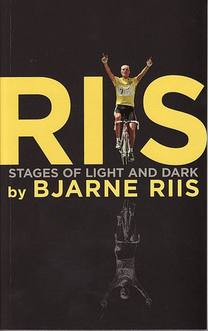 Book: Ris - Stages of Light and Dark