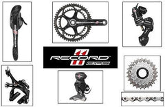 Campagnolo: Record 11X EPS Groupset