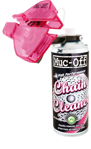 Muc-Off: Chain Doc