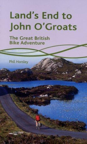 Book: Land's End to John O'Groats