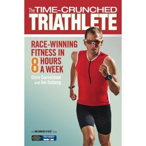 Book: Time-Crunched Triathlete