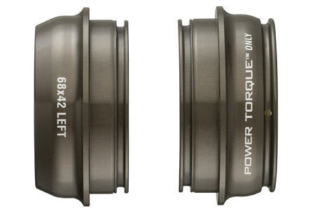 Campagnolo: IC11-PT46 Power Torque OS-Fit intergrated Cups BB30