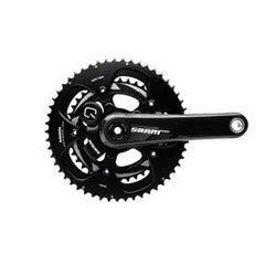 SRAM : Quarq PowerMeter Wireless Black BB30 175 50-34