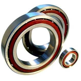 Hub Bearings: Stainless Rubber Deep Groove Ball Bearing 12x28x8mm