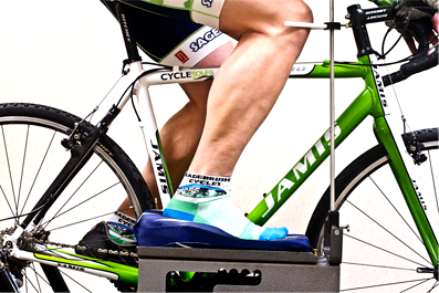 Full Retul Fit + Custom Footbeds: Weekday