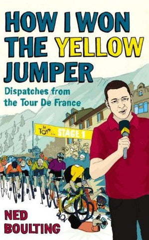 Book: How I Won the Yellow Jumper