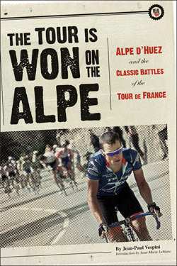 Book: The Tour is Won on the Alp