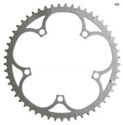 Campagnolo: 53 T Record/Chorus 10X C/Ring