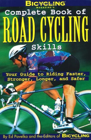 Book: Complete Book of Road Cycling Skills