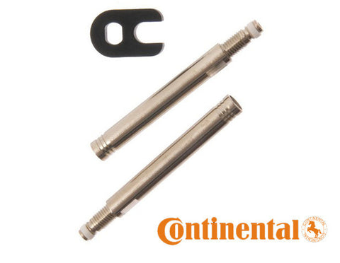 Continental : Valve Extension for Presta Valve 40mm