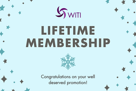 Lifetime Membership Gift Card - 2 for 1 Special
