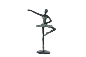 Figur ballerina - antique
