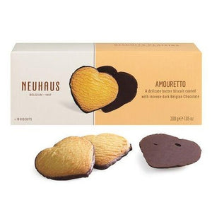 Neuhaus Amouretto Biscuits Cookies