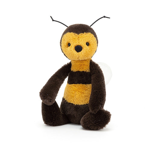 Jellycat - Stuffed Animal - Small Bashful Bee