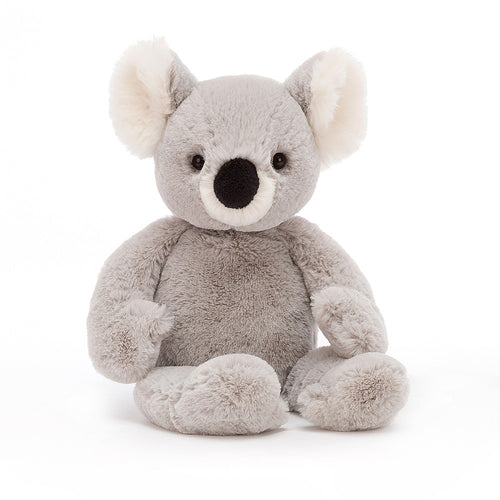 Jellycat - Stuffed Animal - Benji Koala