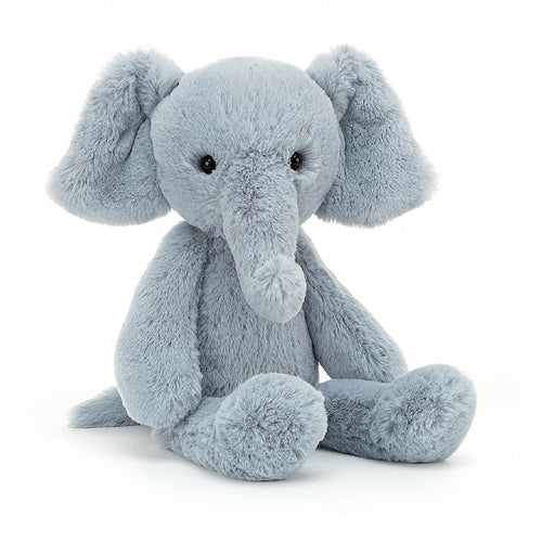 Jellycat - Stuffed Animal - Bobbie Elly