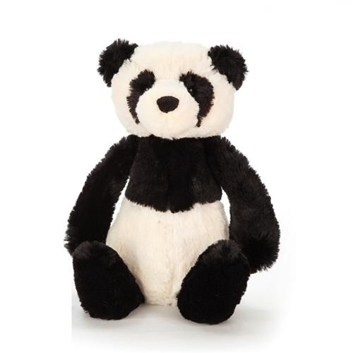 Jelly Cat Panda Stuffed Animal