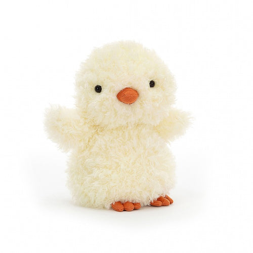 Jellycat - Stuffed Animal - Little Chick