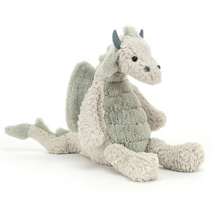 Jellycat - Stuffed Animal - Lallagie Dragon