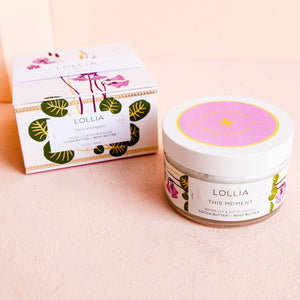 Lollia Body Butter - This Moment