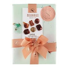 Load image into Gallery viewer, Neuhaus 8 pcs Spring Ballotin Pralines in Colorful Box