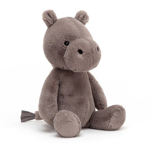 Jellycat - Stuffed Animal - Nimbus Hippo