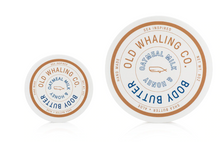 Load image into Gallery viewer, Old Whaling Co Oatmeal Milk & Honey Butter Body Butter
