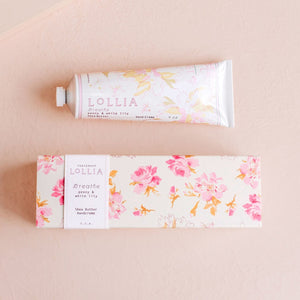 hand lotion cream in tube