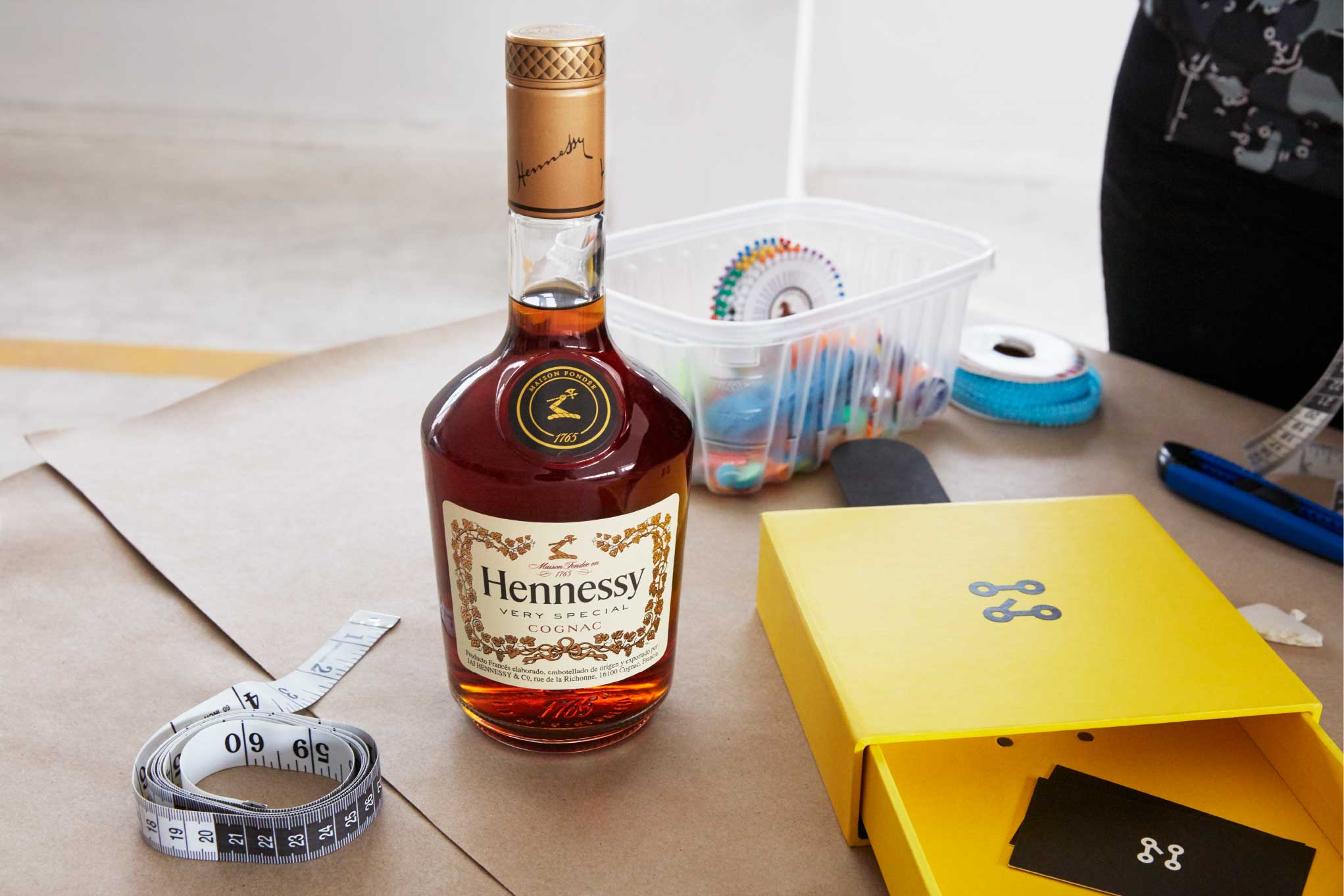 Hennessy All I Need Campaign
