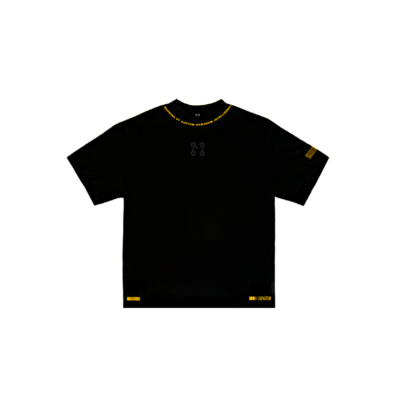 MIDI Capacitor (Short Sleeve)
