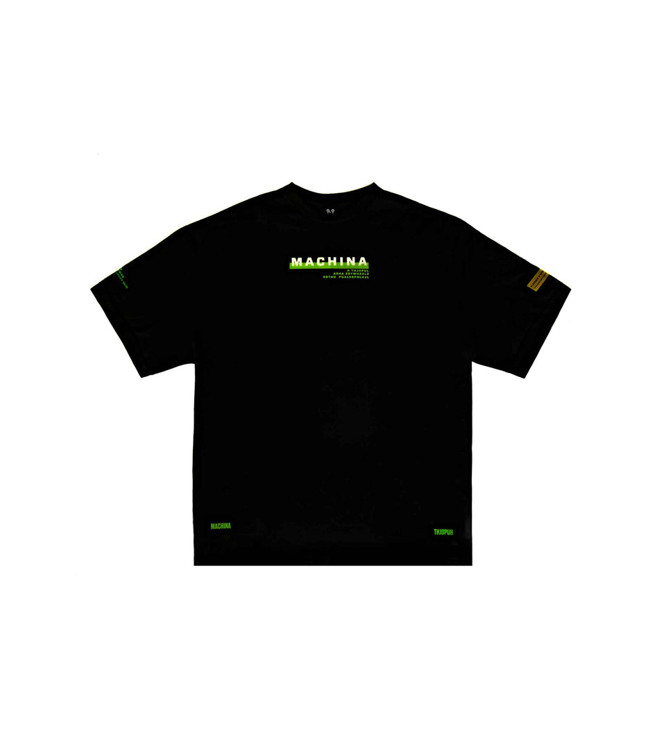 Machina t shirt