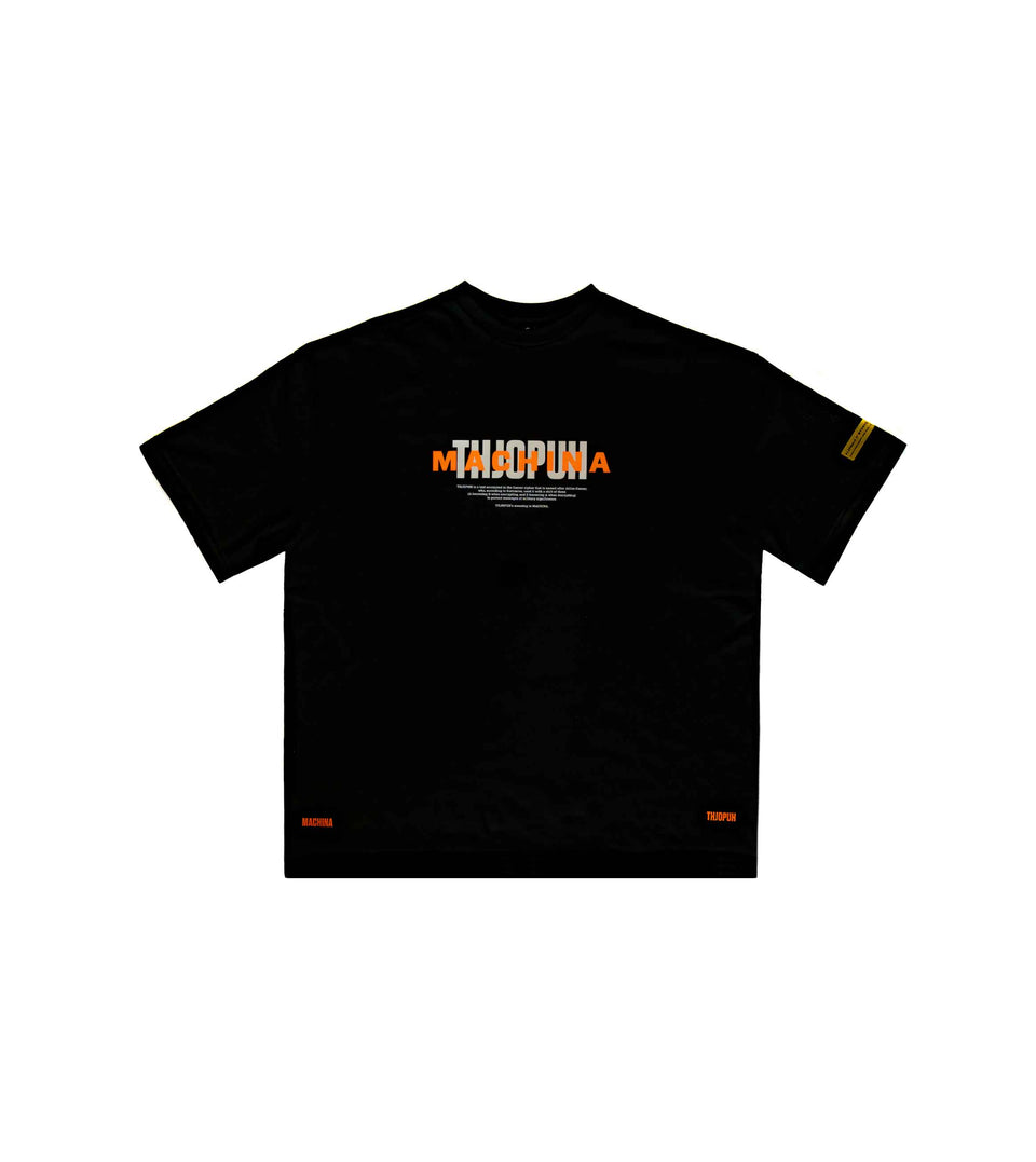 Machina t-shirt