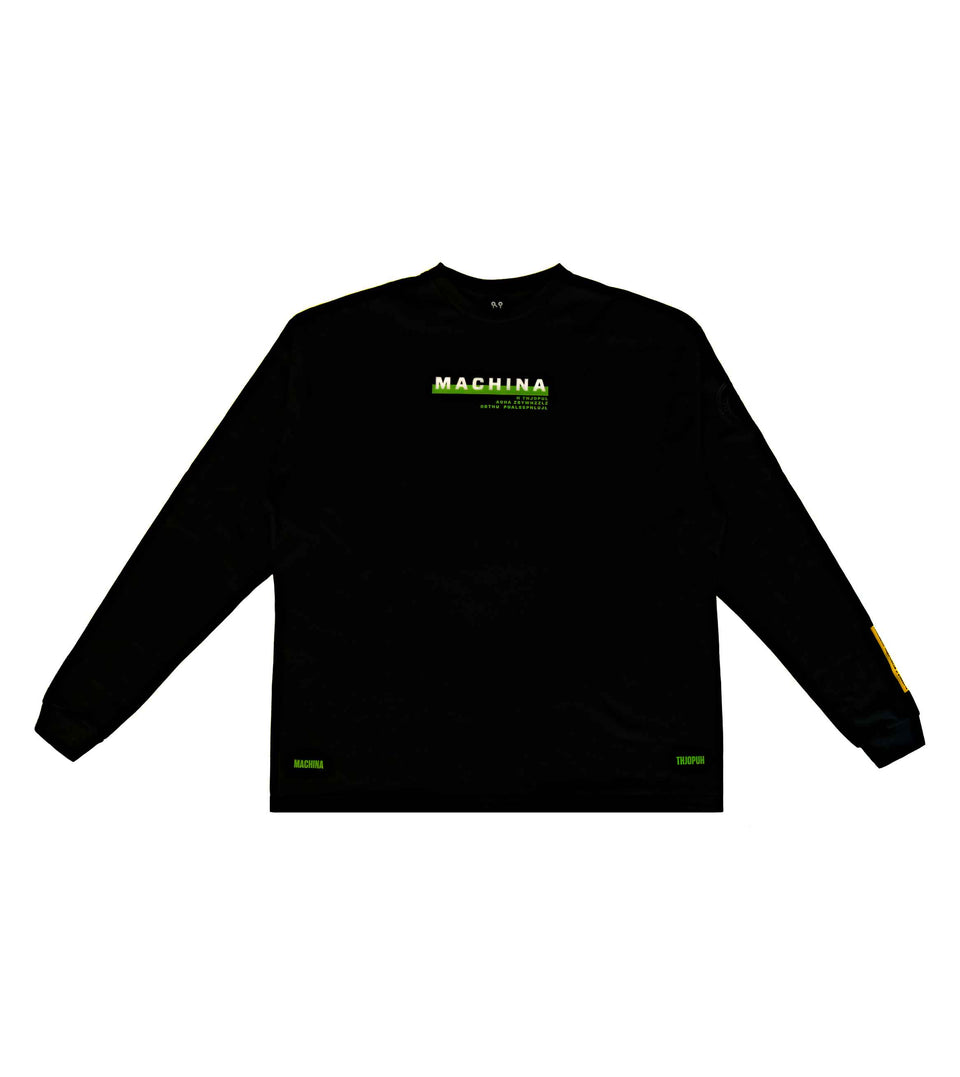 Machina SC t shirt