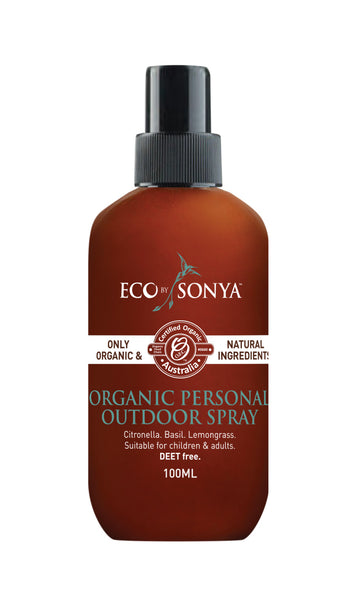Eco by Sonya Outdoor spray