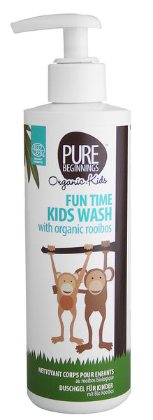 Pure Beginnings Kids wash