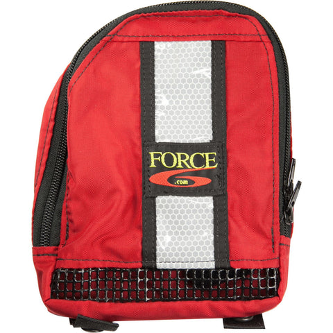 Force 6 Right Front Pocket with Radio Harness