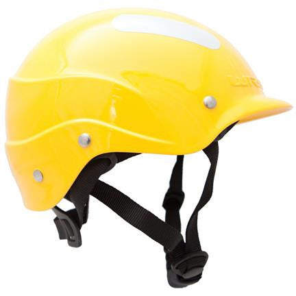 WRSI Current Helmet, Vented, Yellow