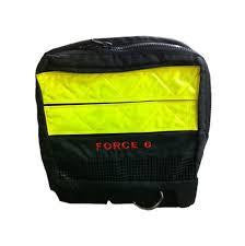 Force 6 PFD Back Pocket