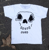 Mr. Skeleton Head |  Limited Edition T-Shirt